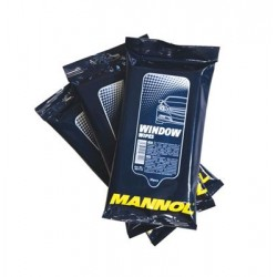 Mannol 9947 Wipes...