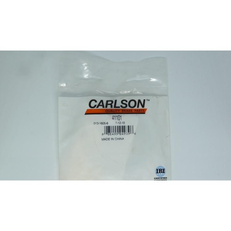 Uszczelniacze tłoków zacisków CARLSON 41101