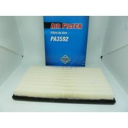 Filtr powietrza Premium...