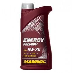 Syntetyczny olej LL Mannol...