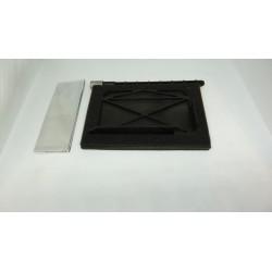 Wzmacniana klapka nawiewu Dorman 902-221 metal
