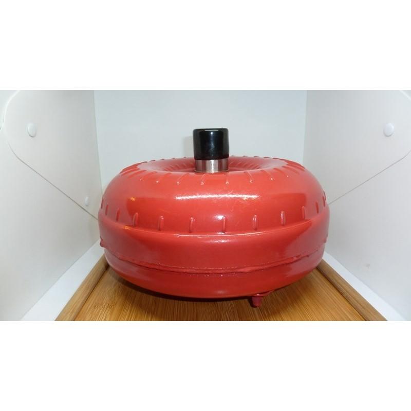 NOWY Konwerter hydrokinetyczny Enginetech Red Line