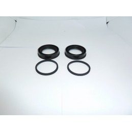 Zestaw naprawczy przednich hamulców Carlson 41158