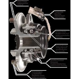 Piasta Ford Explorer Durago 295-15050