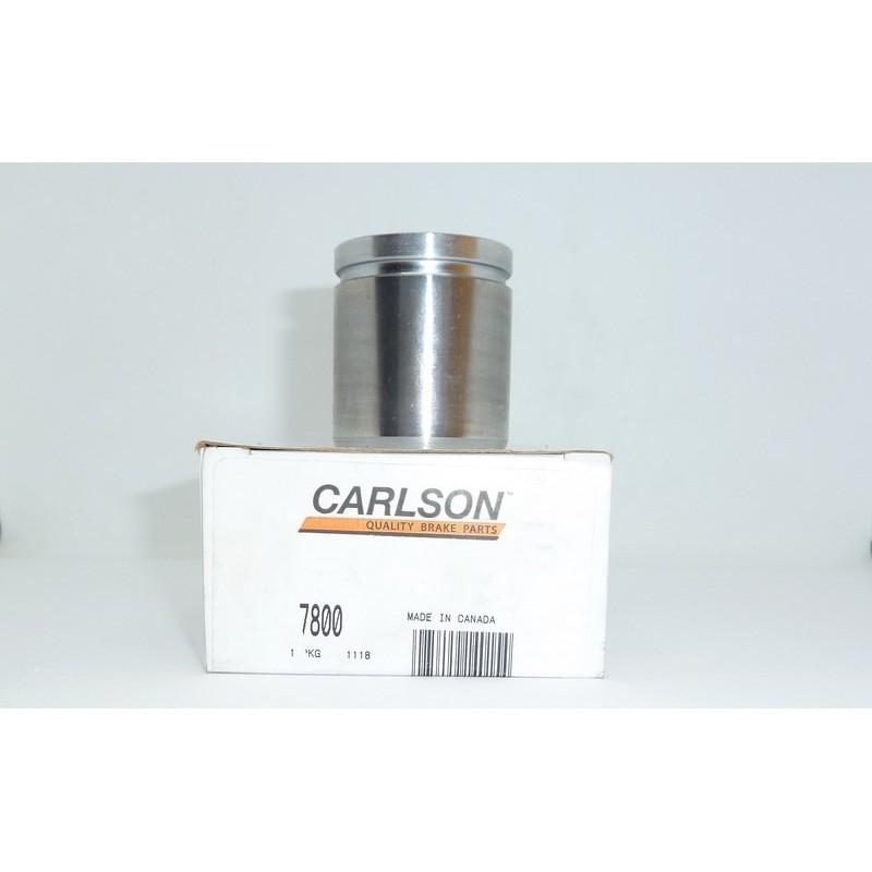 Tłok zacisku hamulcowego przód CARLSON 7800