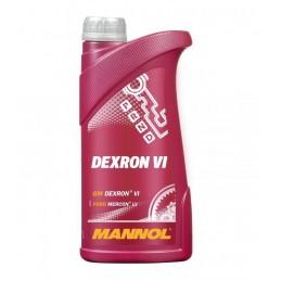 Olej do przekładni automatycznych Dexron VI Mannol