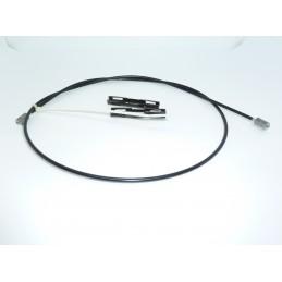 Linka hamulca ręcznego Ford Explorer środkowa Raybestos