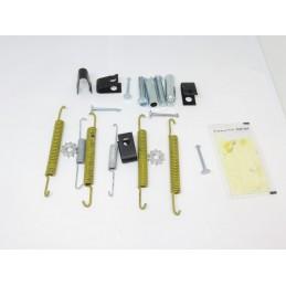 Zestaw hamulec ręczny CARLSON H7299