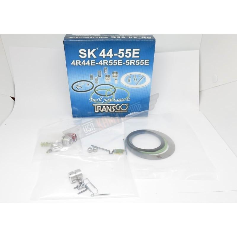 Zestaw do płyty sterującej Transgo SK44-55E