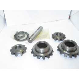 Ford 8.8 Gears kit open