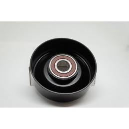 Rolka pomocnicza / napinacza typ gładka Hayden 88.9 mm