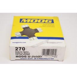 Krzyżak Tylnego wału MOOG PRECISION 270 Heavy Duty