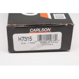 Sprężynki hamulca ręcznego  Ford Explorer H7315