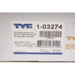 Rozrusznik TYC Ford Explorer