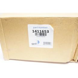 Osuszacz klimatyzacji Ford Explorer 3 GPD