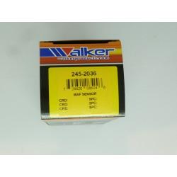Przepływomierz powietrza Walker 2452036