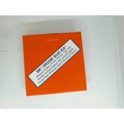 Zestaw do płyty sterującej Transgo SK5R55W/N/S