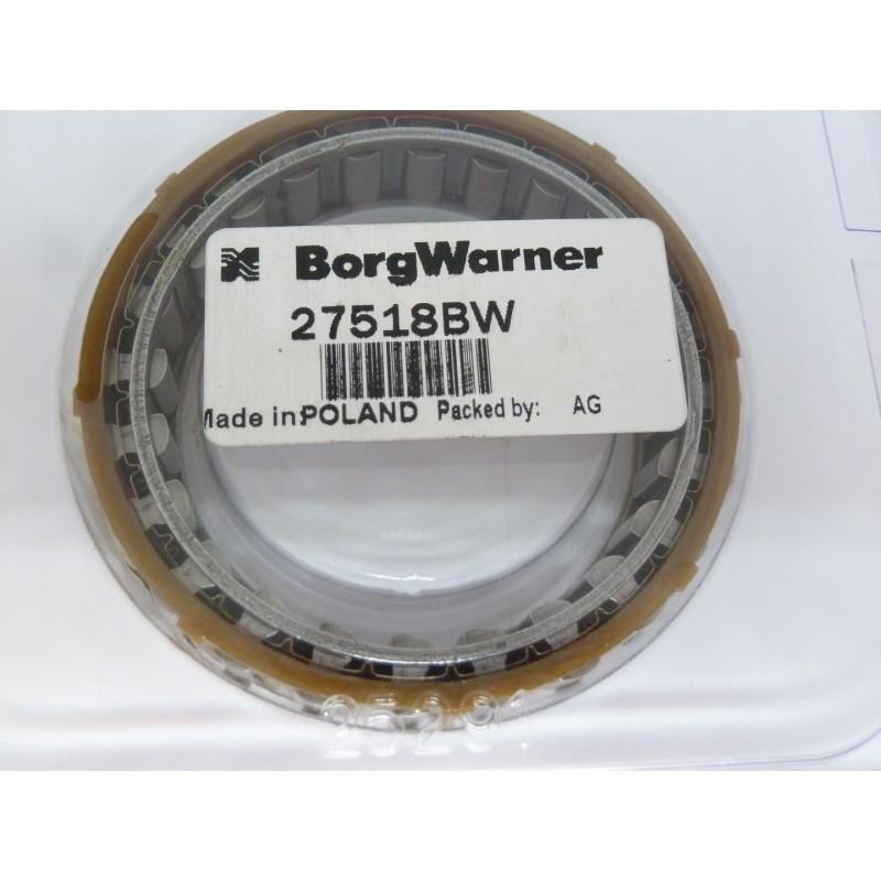 Sprzęgło jednokierunkowe OD Borg Warner 27518BW