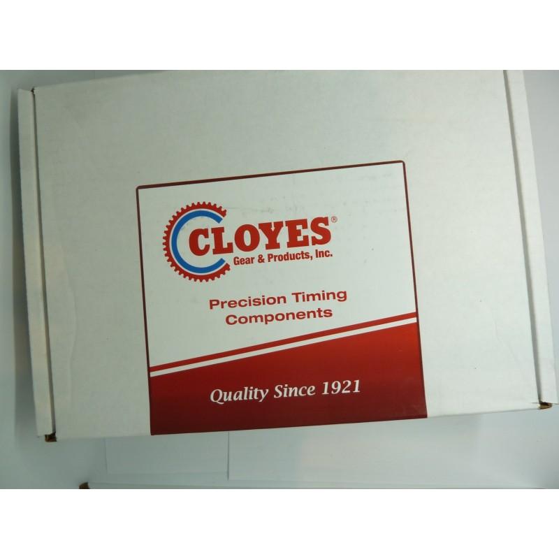 Zestaw rozrządu Ford Explorer CLOYES 90398SB