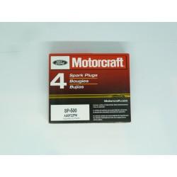 Świeca Ford Motrocraft SP500
