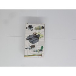 Elektrozawór zmianowy ROSTRA 520436