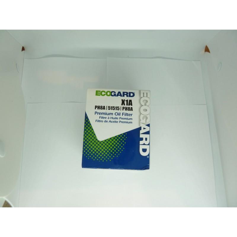 Filtr oleju Ecoguard X1A