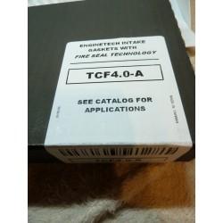 Uszczelki rozrządu ENGINETECH  TCF40A  Ford Explorer