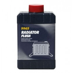 Mannol 9965 Radiator Flush...