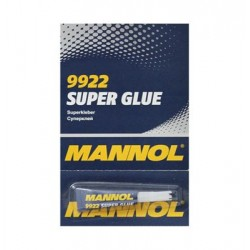 Mannol Super Glue