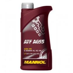 Syntetyczny olej ATF AG 55...