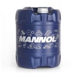 Półsyntetyczny Mannol...