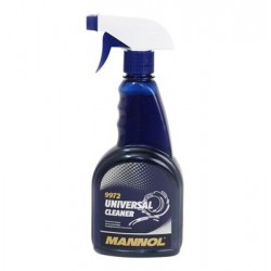 Mannol 9972 Silni preparat...