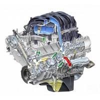 Silnik 4.6L V8 3V